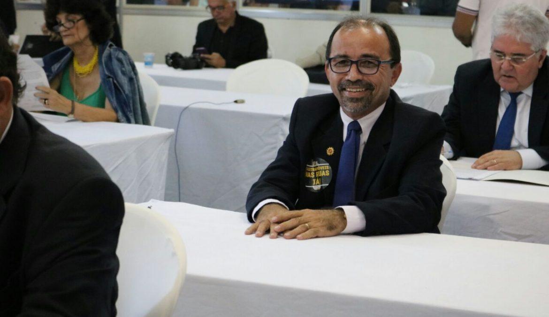 Emenda de Sandro que prevê a construção de Hospital Público Veterinário é aprovada no PPA
