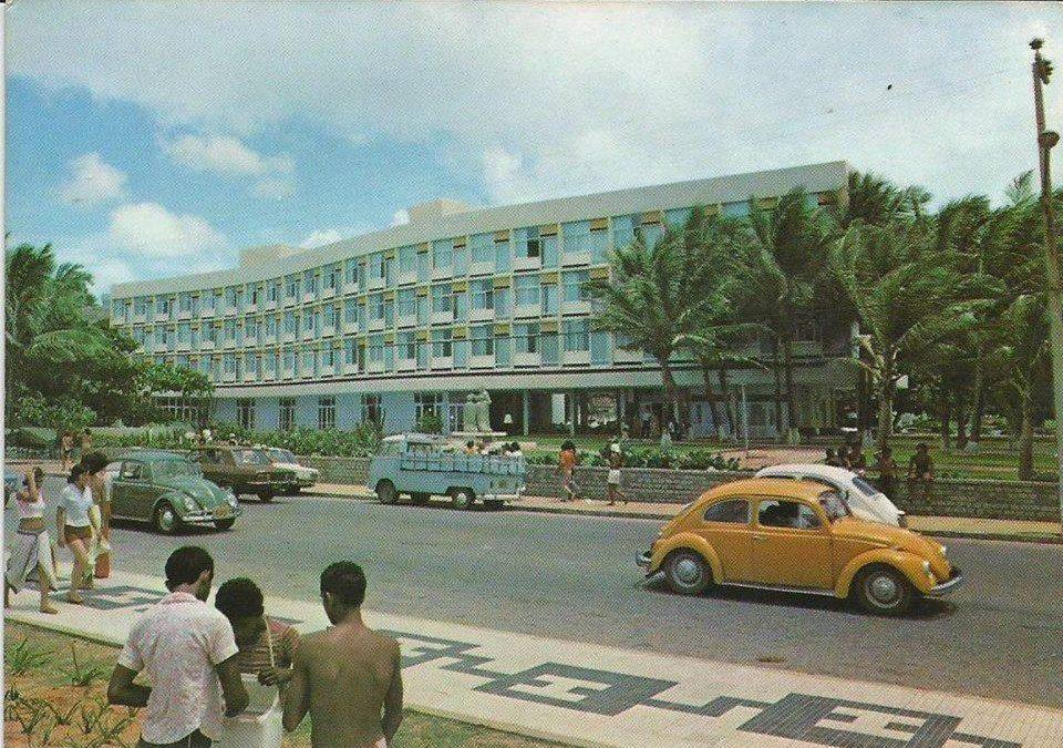 Destino para o Hotel Internacional Reis Magos é tema de audiência pública na quarta, 28