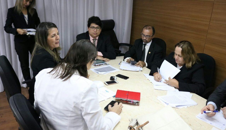 Comissão de Planejamento discute implantação de parque tecnológico em Natal