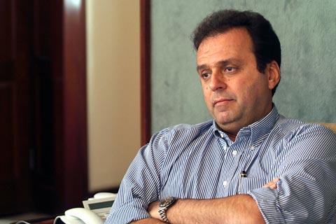 Ministério Público denuncia Carlos Eduardo por manobra fiscal com IPTU