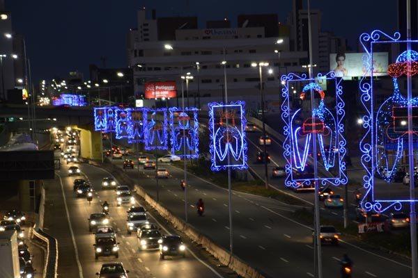 Nota do vereador Sandro Pimentel sobre a operação Cidade Luz