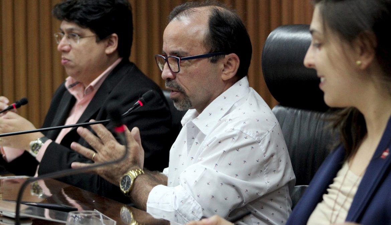 Comissão de Planejamento voltou aos trabalhos após recesso parlamentar