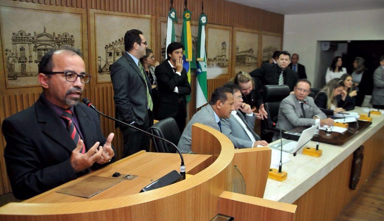 Vereadores de Natal repercutem crise na segurança pública do RN