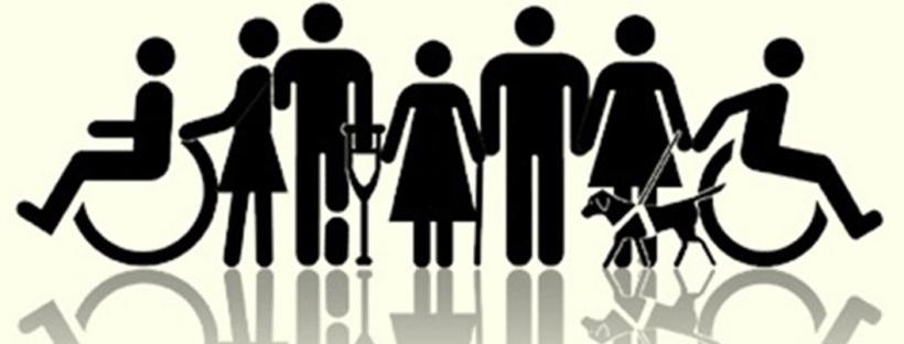 #AgoraéLei A inclusão social de pessoas com deficiência será alvo do setembro verde