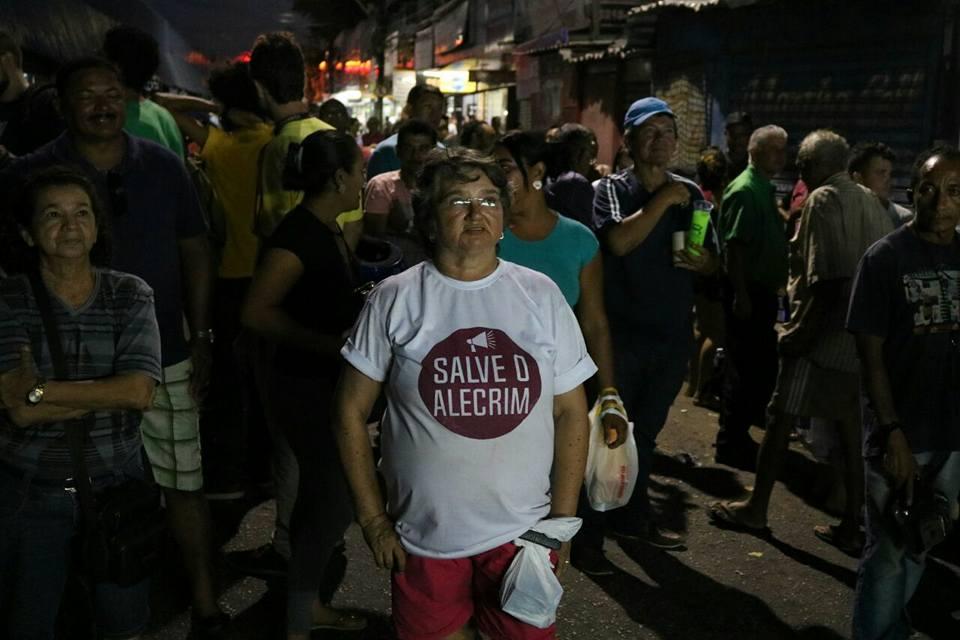 5° assembleia popular do Salve Alecrim acontece na segunda, 23