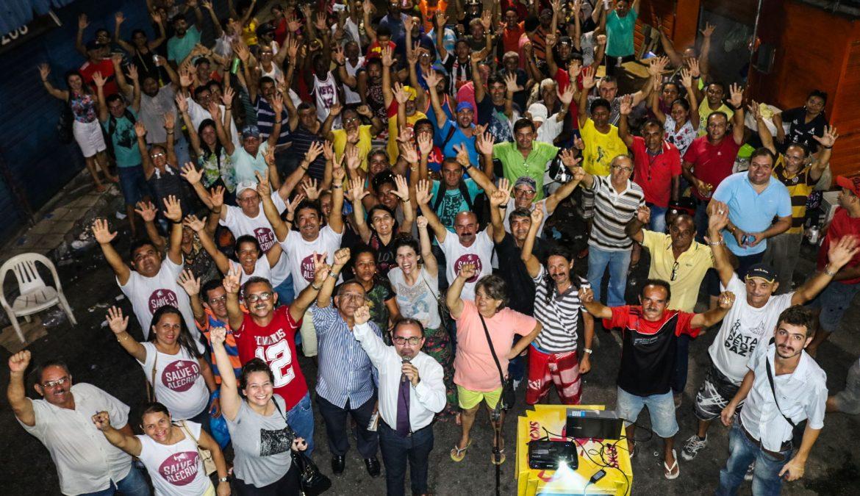 Câmara Municipal de Natal aprova Moção de Apoio aos Ambulantes e Comerciantes Informais do Alecrim
