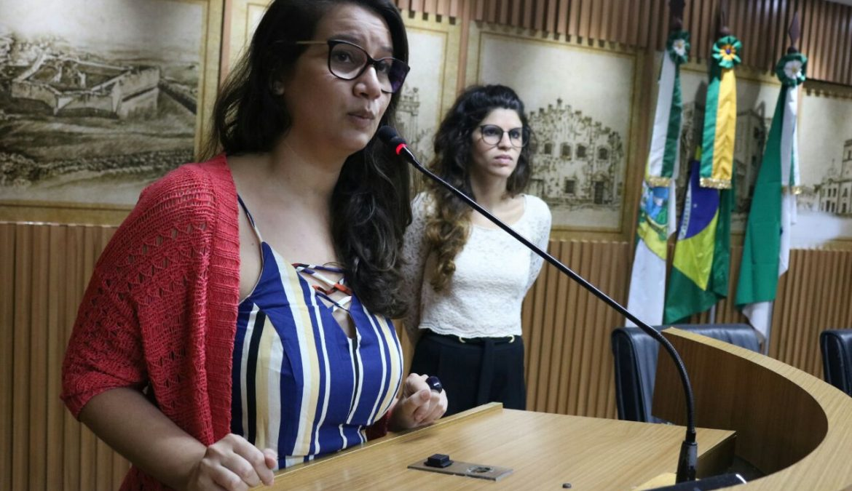 Projeto alternativo para comércio informal do Alecrim é apresentado na Câmara; conheça