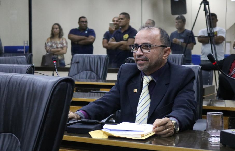 Conquista da segurança privada encerra atividades parlamentares da Câmara em 2017